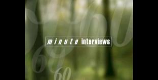 Digex 60 Second Interviews
