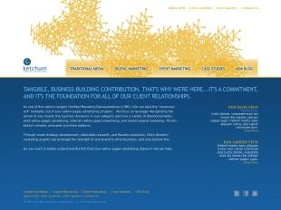 KDA Website Comp