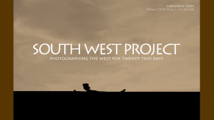 The Southwest Project Website